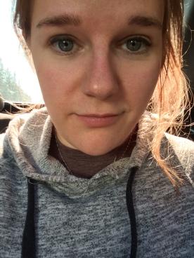Selfie before going houseboating :)