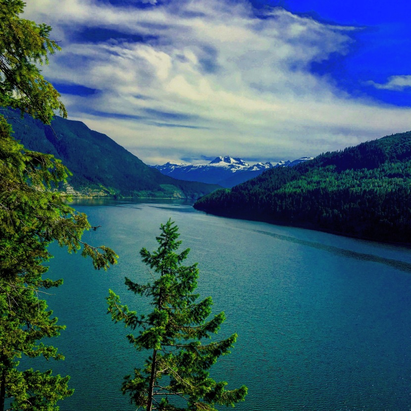 The end of another chapter: Revelstoke