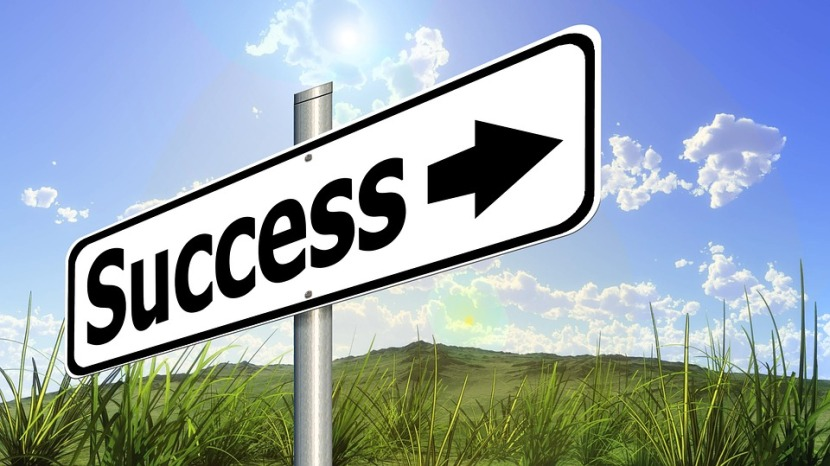 What does success mean toyou?