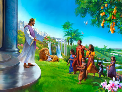 new-earth-family-jesus-lion-lamb1