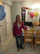 My Friends Birthday celebration :)
